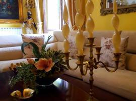 PRESTIGE HOME, B&B APARTMENT, Mercato San Severino