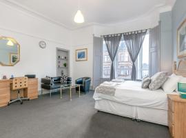 Guesthouse Paisley near Glasgow Airport, Paisley