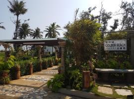 Vgp Golden Beach Resort, צ'נאי