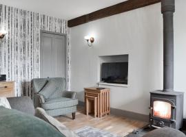 Croftside Cottage, Staveley
