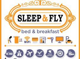 Sleep & Fly, بولونيا