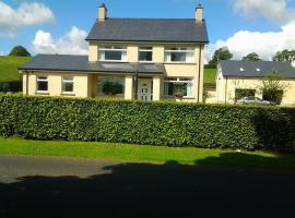 Roughan Lough Bed & Breakfast, Dungannon