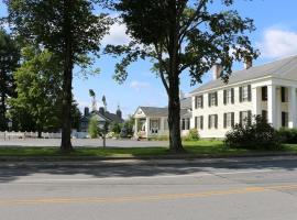 Merrill Magee Inn (Adults Only), Warrensburg
