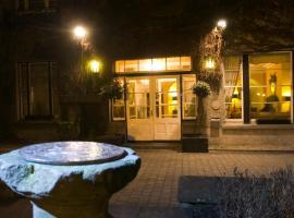 Old Ground Hotel, Ennis