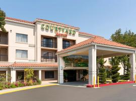 Courtyard by Marriott Livermore, Livermore