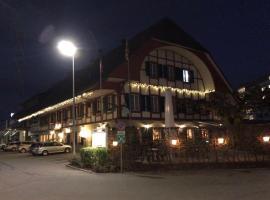 Gasthof Tiefenau, Worblaufen