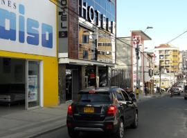 Hotel los Molinos, Rionegro