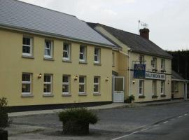 The Hollybrook Country Inn, Carmarthen