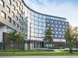 Infinity Hotel & Conference Resort Munich, Unterschleißheim