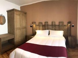 Hotel il Sole, Prato Nevoso