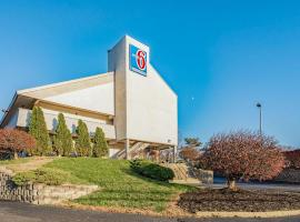 Motel 6 Cincinnati Central- Norwood, סיסינטי