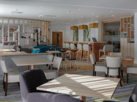 Hampton by Hilton Exeter Airport, Woodbury