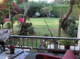 View garden apartment, 荷兹利亚