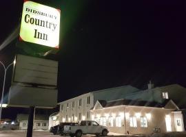 Didsbury Country Inn, Didsbury
