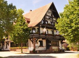 Landhotel Krone, Alpirsbach