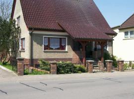 Ferienwohnung Storchennest, Schwaan