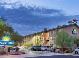 Days Hotel Mesa near Phoenix, Mesa