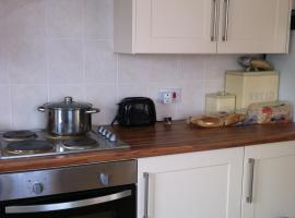 3 bedroomed terraced house 18 minutes from Durham City by car, דורהם