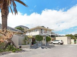 The Beach House Guest House, Hout Bay