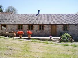 Cowslip Barn, Litton