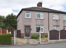 Henthorn Place, Clitheroe