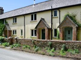 Forever Cottage, Milton Abbas