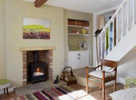 Albion Cottage, Clitheroe