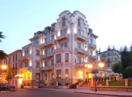 Hotel Villa Fiorita, Salsomaggiore Terme