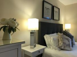 Luxury Dunblane Apartment, Dunblane