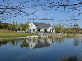 Oughterard Hostel & Angling Centre, Oughterard