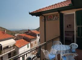 A casa dai nonni, Castellaro
