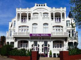 Hotel Corel, Scheveningen
