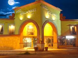 Hotel Real de Minas Inn Queretaro, קרטרו
