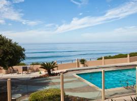 Sandy Feet Retreat Condo #11979 Condo, 索拉纳海滩