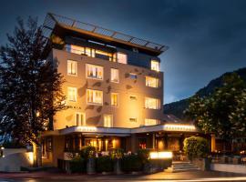 Hotel Victoria Meiringen