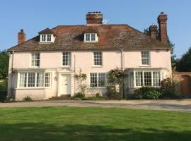 Bury Gate House, Bury