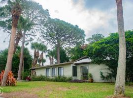 Perfect Orlando / Beach Base, Rockledge (Viera附近)