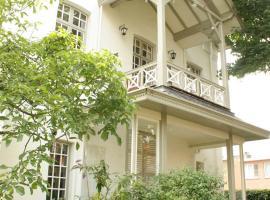 B&B Villa Acacia, Kapellen