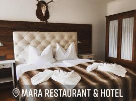 Mara Restaurant & Hotel, 迪森(阿莫尔)