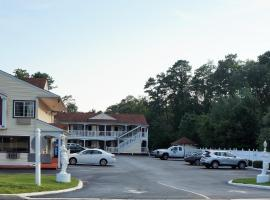 Country View Inn