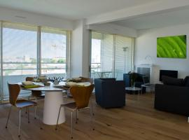 Homestay - Appartements