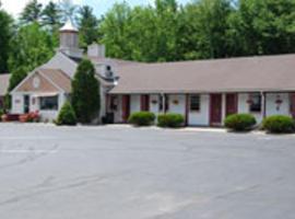 Lenox Inn, Lenox