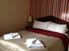 Ambrose Hotel, بارو في فرنيس