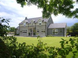 Crowfield Country House, Aghadowey