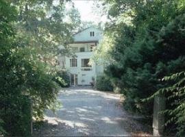 Marcinelle Apartotel Des Jardins De La Fontaine Qui Bout, شارلروا