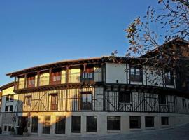 Hotel Spa Villa de Mogarraz, موجاراز