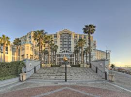The Table Bay Hotel