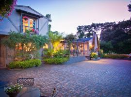 Carmel Country Inn