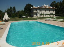 Country House L'Ippocastano, Altavilla Silentina