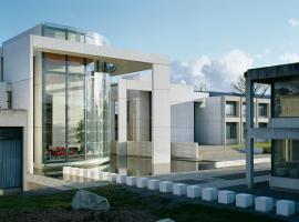 IMI Residence, سانديفورد